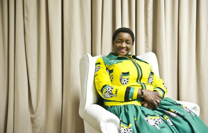 Toothless: Bathabile Dlamini should insist on polygamy as policy