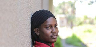 Mani Djelassem has been driving HIV awareness in her community