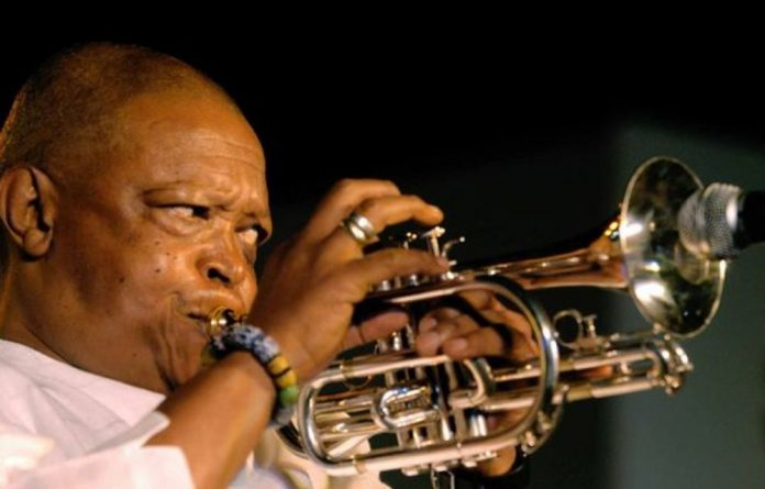Masekela lived a life of activism and resistance.