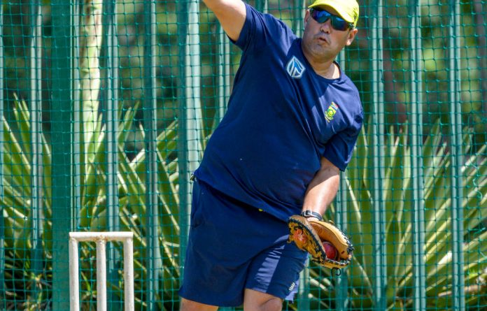 Proteas coach Russell Domingo seems to have finally assembled his dream team.