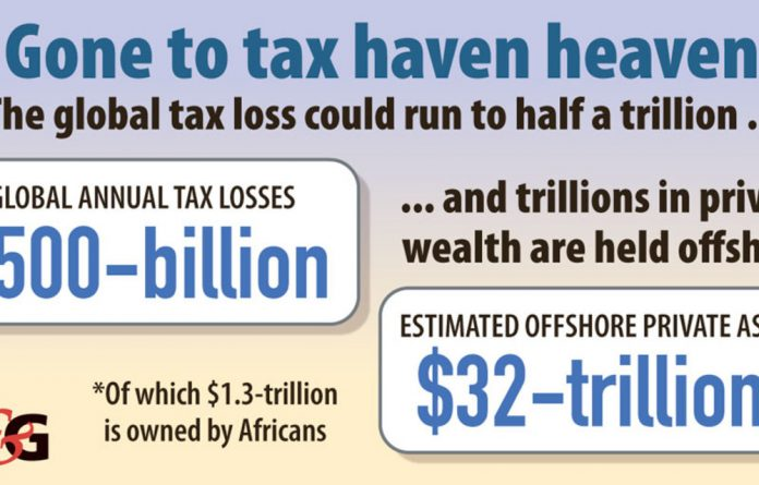 'More radical critics have described tax havens as a scourge that should be eradicated