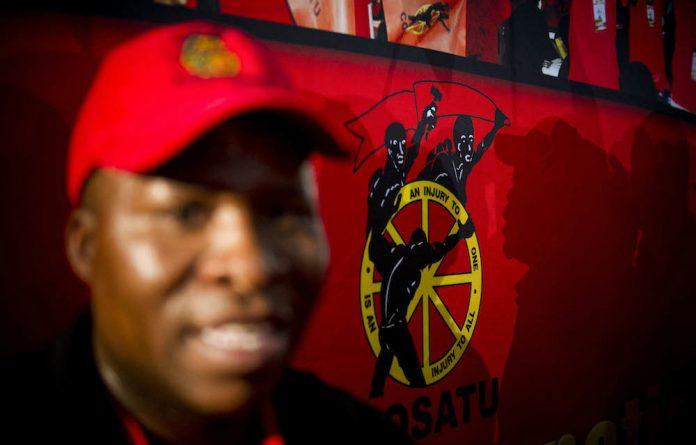 Fait accompli: Has the ANC already lost the Nelson Mandela Bay metro? Yes