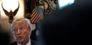 """President Donald Trump has repeatedly criticised the Mueller probe as a """"witch hunt"""" and views it as an attempt to besmirch the legitimacy of his presidency."""