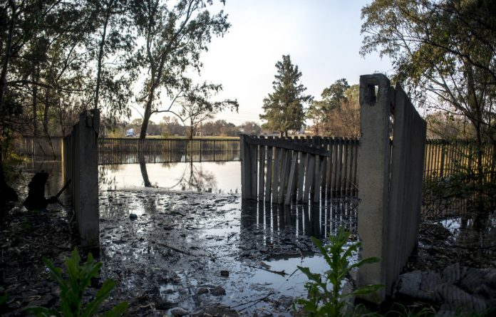 Illegal stormwater connections result in flooded sewage plants. With proper planning