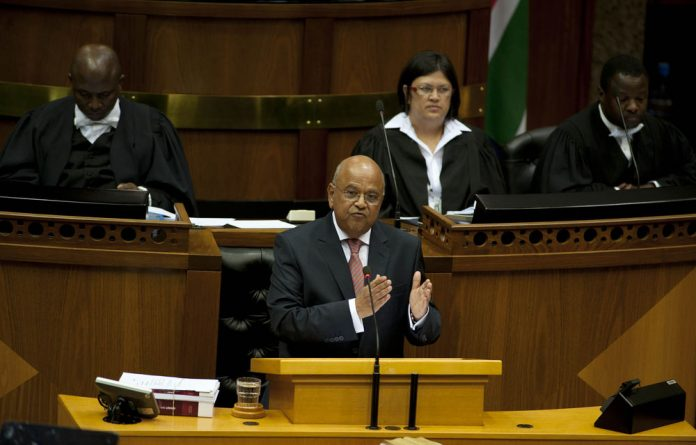 We gauged the response across political and business spectrums following Finance Minister Pravin Gordhan's budget speech. It seems he won their favour.