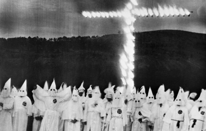 Ku Klux Klan members were questioned but never indicted for the killing.
