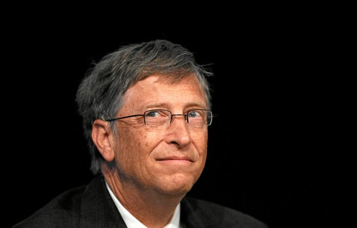 Budget on wellness: Bill Gates says Africa should invest in high-quality primary healthcare systems.