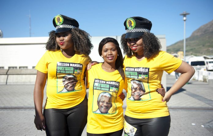 Fresh: Opposition parties need to find ways of speaking honestly and consistently to young ANC supporters because they may be less loyal than older ANC voters.
