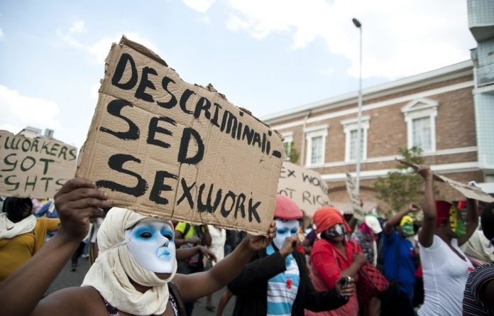 Decriminalising sex work could help avert almost half of all new HIV infections globally among workers and clients in the next 10 years.