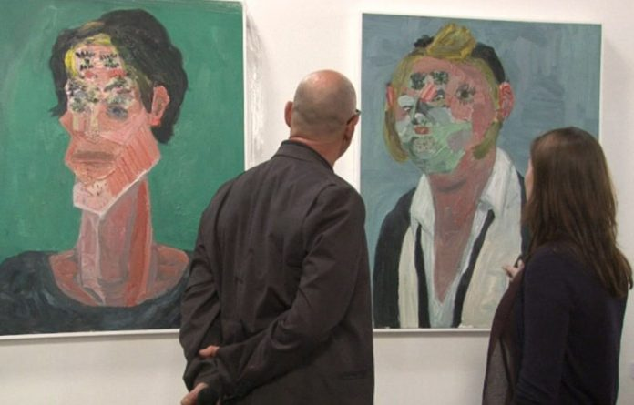 Arts editor Matthew Krouse guides us behind the scenes of the 2011 Jo'burg Art Fair to see what galleries are showing at the biggest art exhibition of the year.
