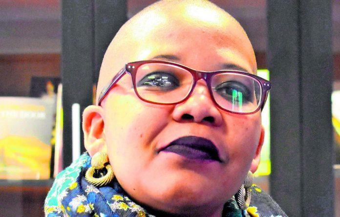 Dr Siphokazi Magadla reflects on the legacy of Ifi Amadiume's work
