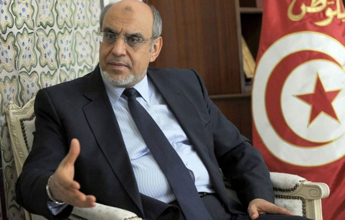 Hamadi Jebali's resignation came on the same day that ratings agency Standard & Poor's downgraded the Tunisian government's credit rating over political instability.