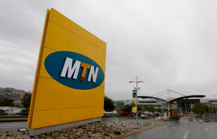 MTN has admitted it is 'engaged in a reconsideration' of its supply chain.