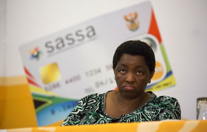 "Sassa had been due on Tuesday to publish answers to questions put to it by the dozens of companies who hope to bid to handle part of its ""insourced"" grant payments."