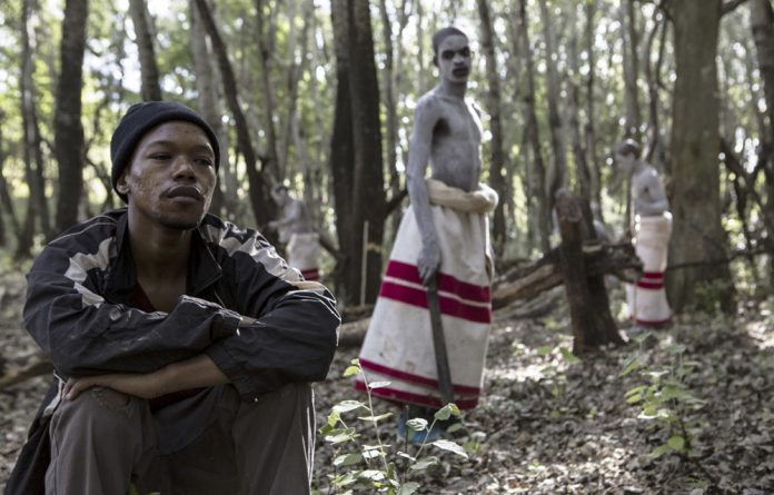 The porn rating of the award-winning Inxeba does not reflect the film's content but rather homophobia's pervasiveness