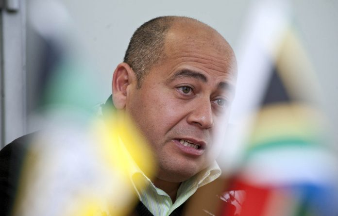 Newly elected ANC Western Cape Provincial secretary Faiez Jacobs says coloured people are still enslaved with feelings of inferiority.