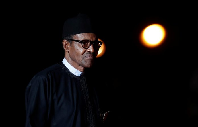 Buhari won in 19 states — including the two most populous