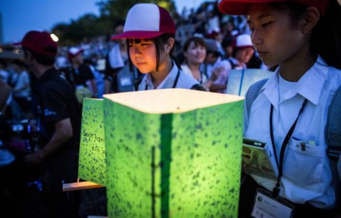 South Africa should take a leaf from Japan's book on how to heal from a traumatic past.