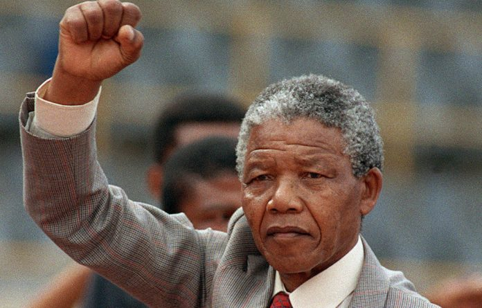 Where to now? A reader writes that former president Nelson Mandela's attempts to engage the white minority