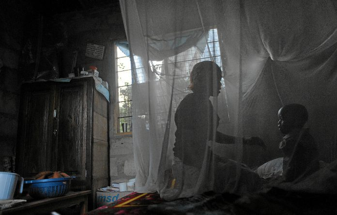 'Beating malaria will not only save millions of lives
