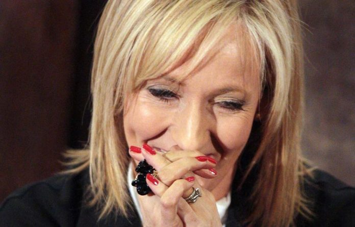 Harry Potter author JK Rowling is against Scottish independence.