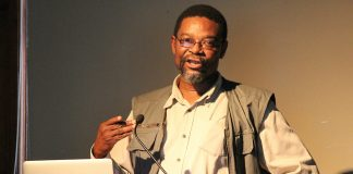 Harry Garuba took almost a lifetime to publish another collection of poems.