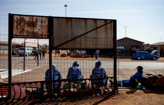 South African Police Services recorded almost 40000 rape cases in 2016/17 alone.