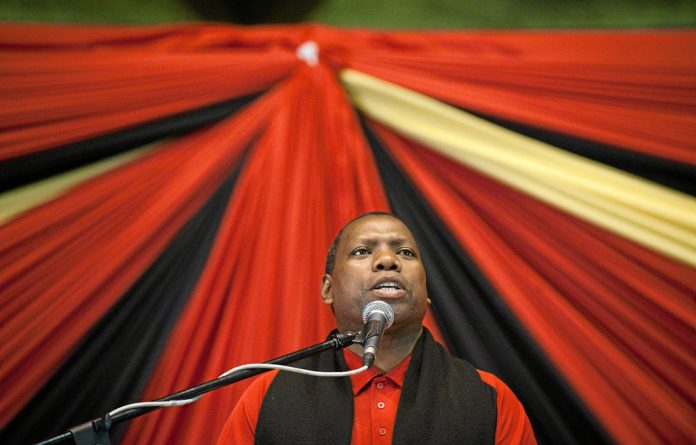 Zweli Mkhize leaves KwaZulu-Natal behind to become treasurer of the ANC.
