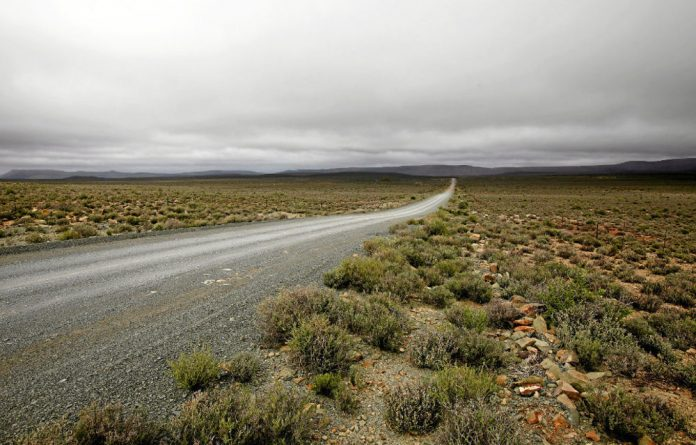 The Karoo Basin could yield as much as 390-trillion cubic feet of gas.