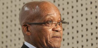 The Constitutional Court will decide early this year whether to hear and rule on the bid by the EFF to force Zuma to pay back the money spent on nonsecurity upgrades at Nkandla.
