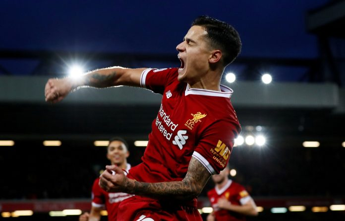 Coutinho could eventually leave Anfield