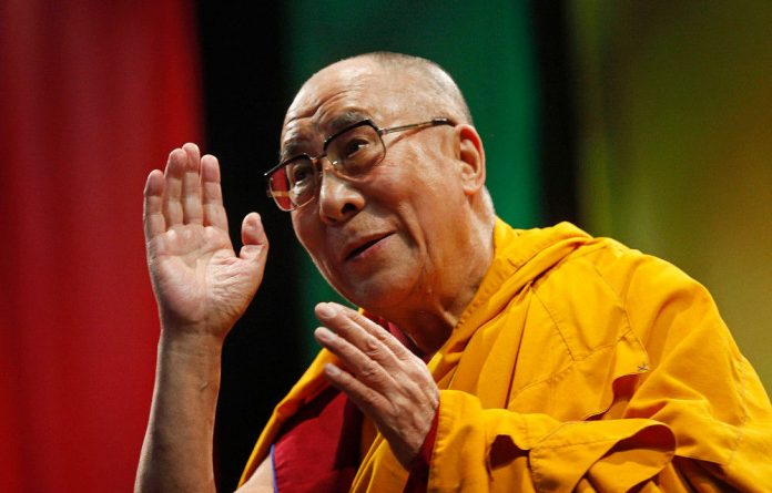 The Dalai Lama has twice since 2009 been denied a visa for South Africa.