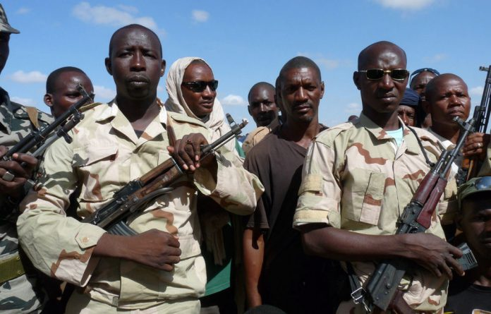 Seizure of the northern two-thirds of Mali by al-Qaeda-linked militants has alarmed Western and regional governments.