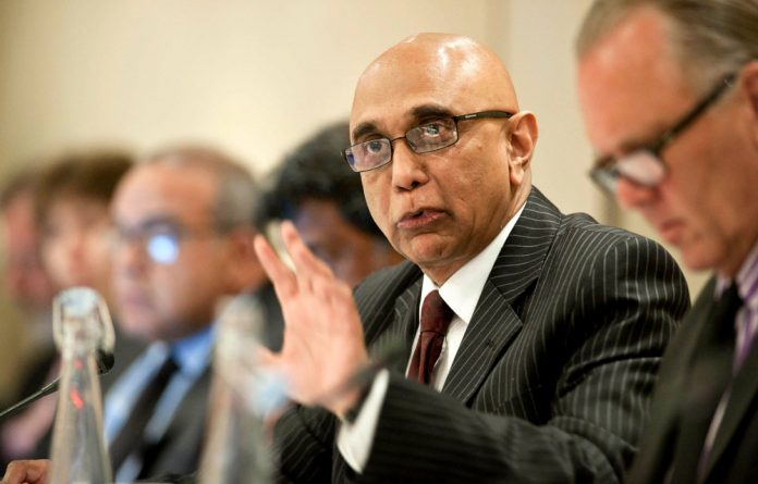 Chiman Patel's attempts at reform are said to have turned some against him.