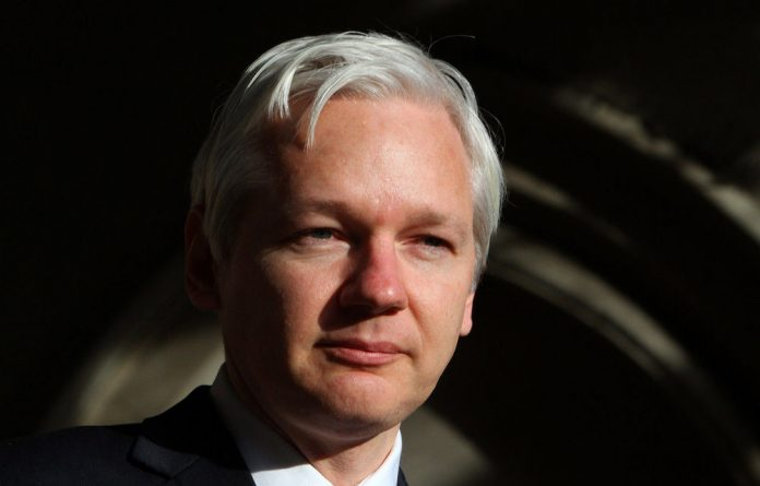 Julian Assange says the Obama administration has prosecuted 'twice as many' whistleblowers as all other US administrations combined.