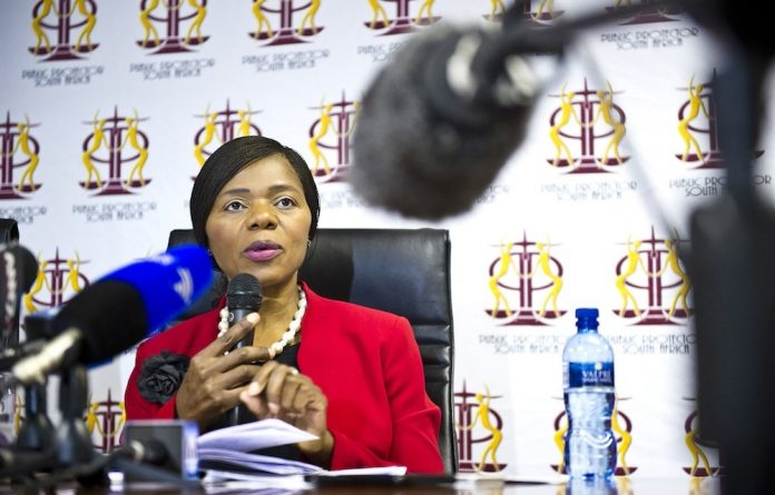 Investigative journalist Paulie Van Wyk takes a look at how the former Public Protector has saved SA from President Zuma.