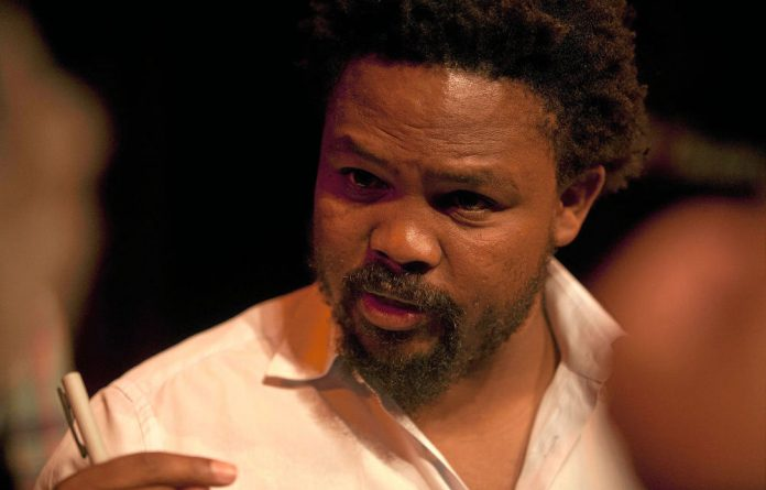 Black apartheid: A reader says Andile Mngxitama