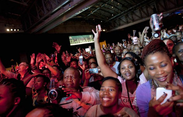The SABC dispelled rumours that after three years as the festival's media sponsor