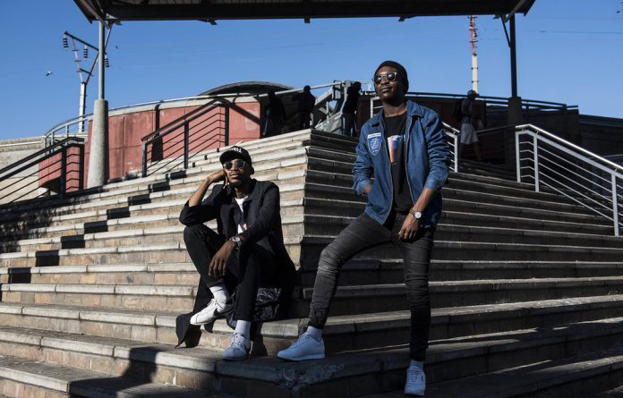 Bougie Pantsula represents the coming together of their Model C-identity and kwaito culture. The group build on the legacy of TKZee who were the first artists to confuse the class question and kwaito.