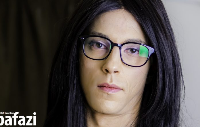 Anastacia Tomson is an activist in the field of queer and trans rights