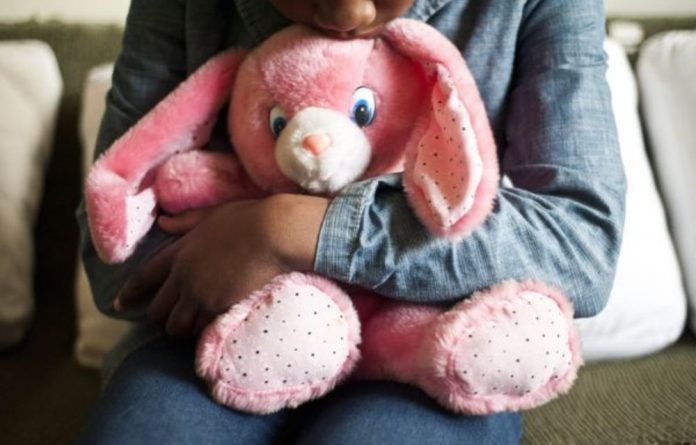 Childhood abuse victims are being encouraged to tell their stories to protect others.