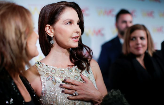 """Ashley Judd's lawsuit filed alleges: """"Weinstein used his power in the entertainment industry to damage Ms Judd's reputation and limit her ability to find work."""""""