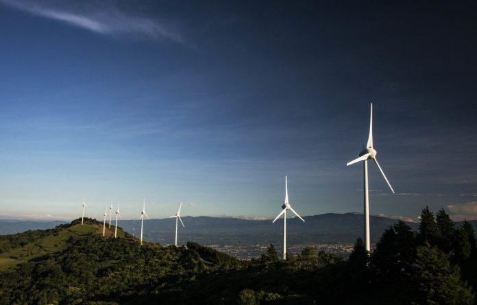 Costa Rica has focused on renewable energy sources.