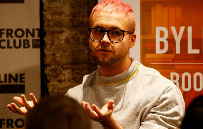 Christopher Wylie is a whistleblower who formerly worked with Cambridge Analytica