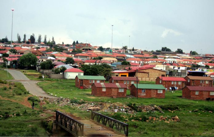 Soweto residents are insisting the ANC honour its 1994 election promise of 'free electricity for all'.