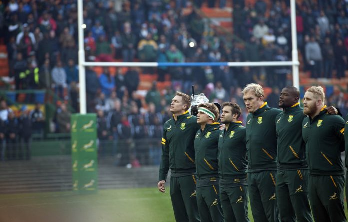 'In South Africa you have passionate fans and it is their home