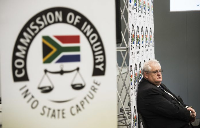 According to Angelo Agrizzi