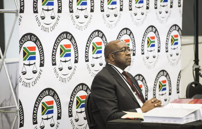 Nene also denied further allegations