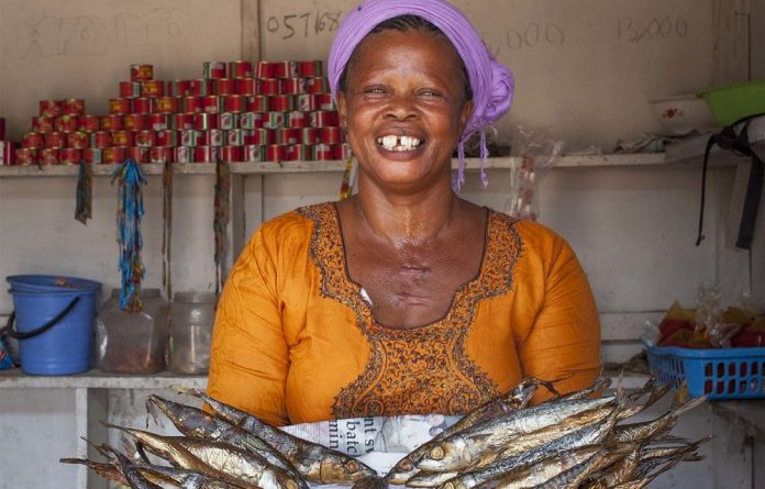 This new research has found that cash transfers have positive effects on food security and local economies.