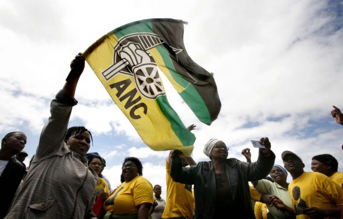 The ANC in KwaZulu-Natal